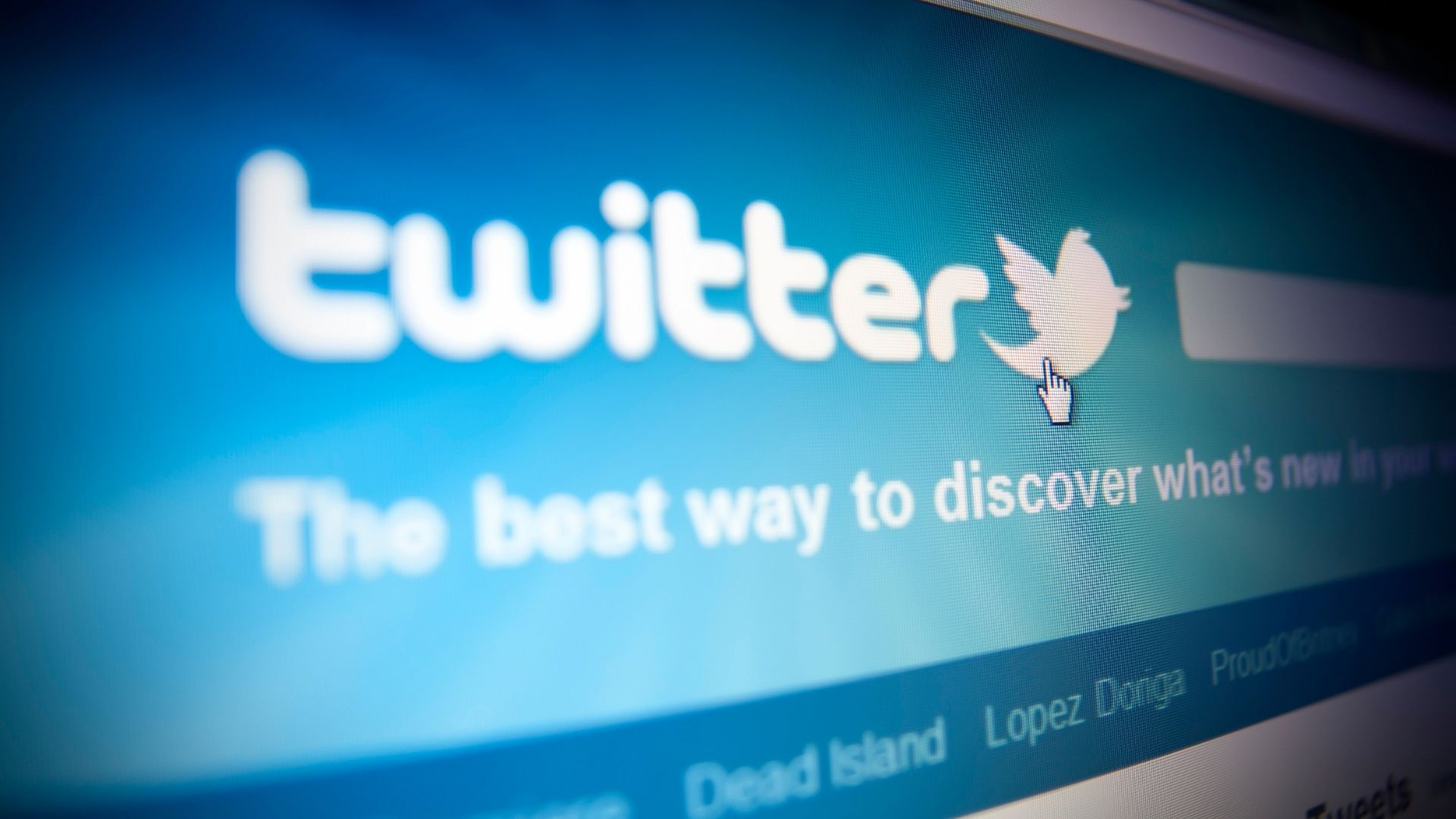 How To Set Up A Twitter Account For Your Business