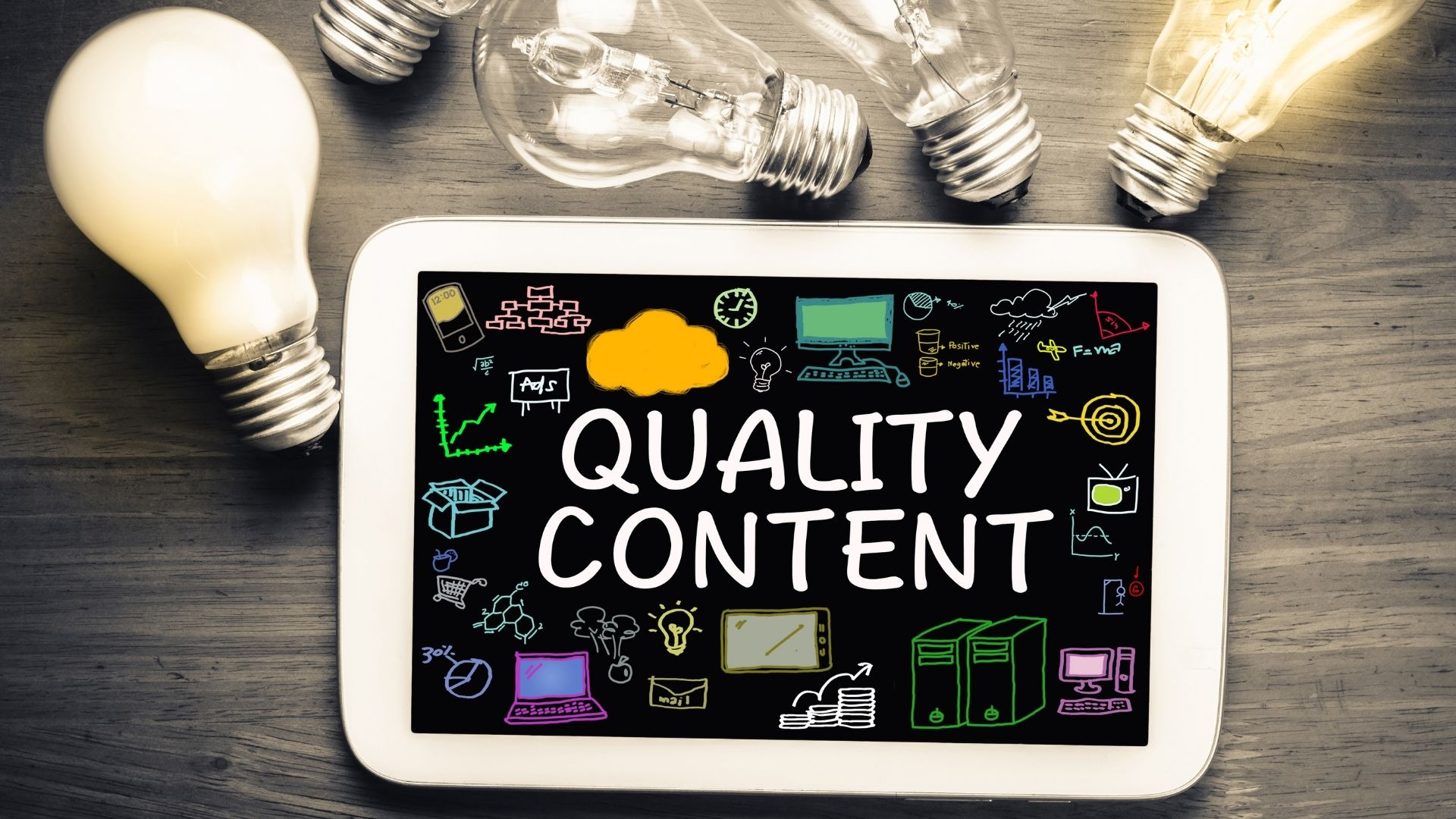 Quality Over Quantity: Increase Your ROI With Quality Content