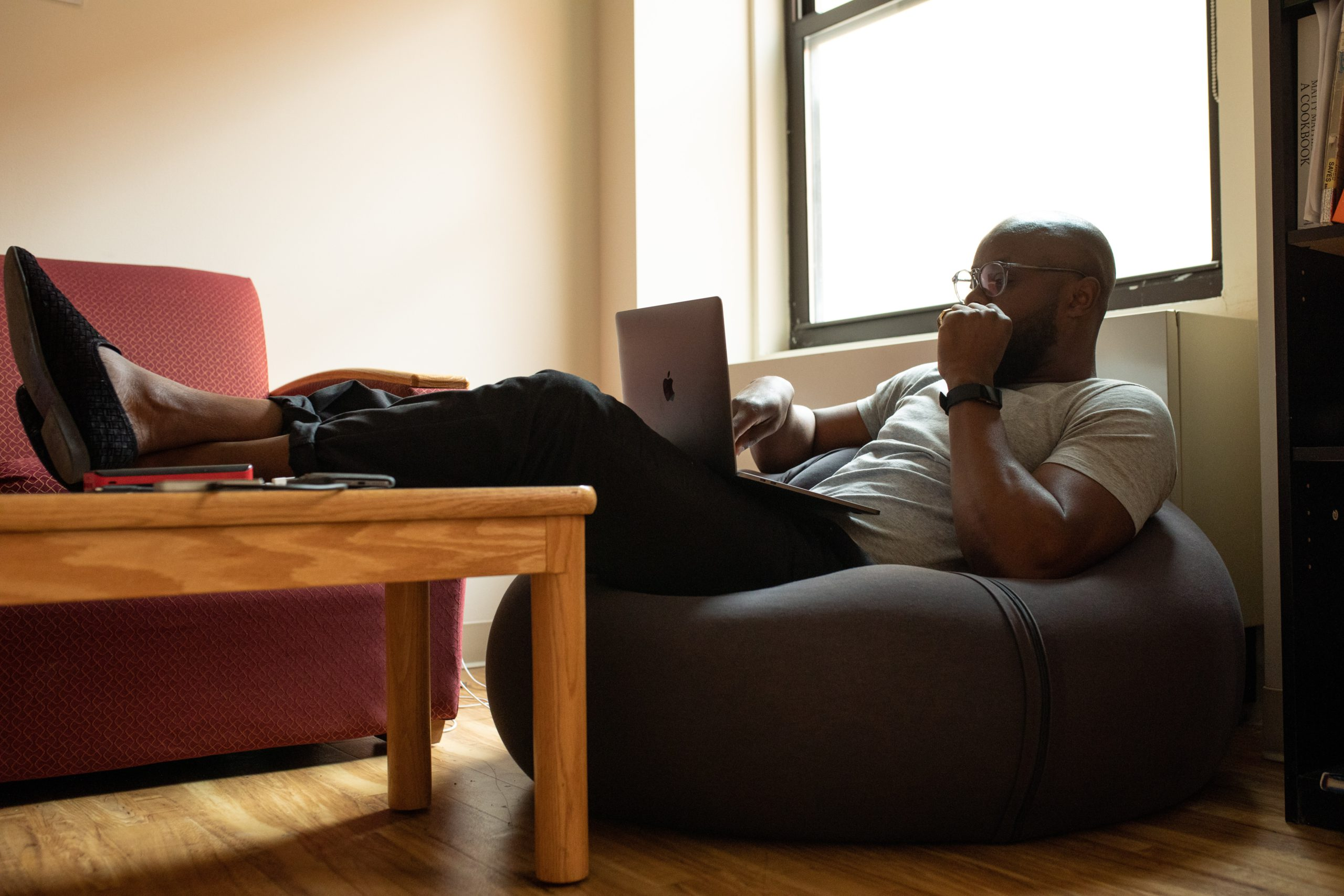 The Growing Market For Remote Work Technology
